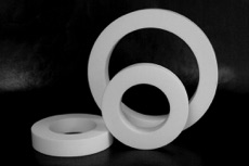 PTFE Pipe Spacers Gaskets | 4B Plastics